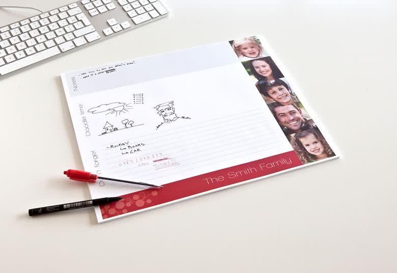 Order your own deskpad