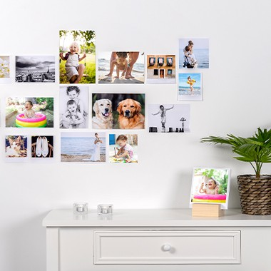 Digital prints & Posters